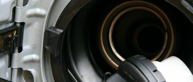 Как слить бензин из бензобака