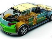 Шумо и виброизоляция автомобиля
