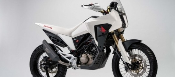 EICMA 2018: концепт Honda CB125X