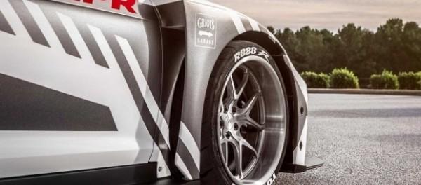 Ателье APR представило хардкорную версию VW Golf на 536 лошадок