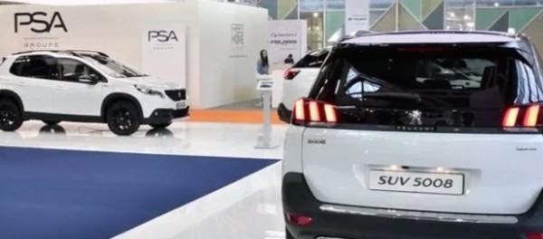 C моделями 5 Aircross, E-Berlingo & Co Citroen хочет начать 2019 год