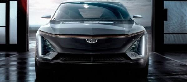 Американский бренд Cadillac добрался до электрификации