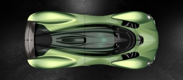 Aston Martin подготовил для Valkyrie расширенную программу персонализации