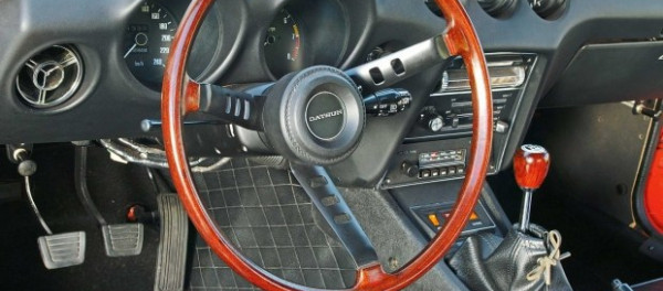 400Z: спорткар от Nissan за 40 000 долларов